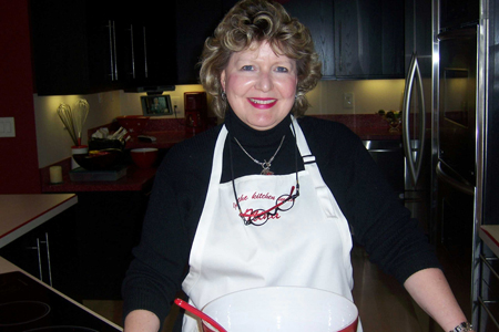 Corn Fed No More: Chef Nina Swan-Kohler Brings Tobago to Iowa