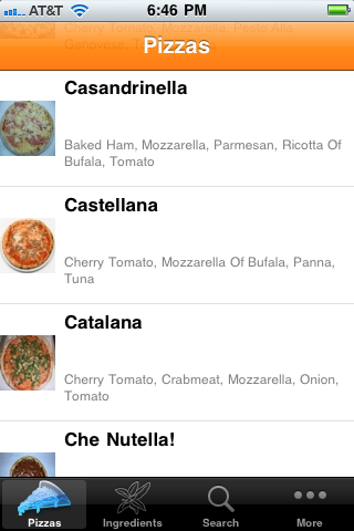 Food Apps of the Week: Pizza