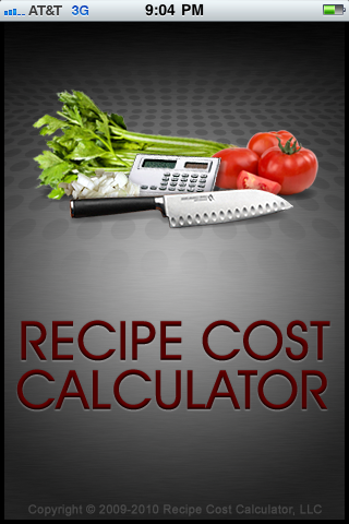 Food App of the Week: Recipe Cost Calculator - Toque