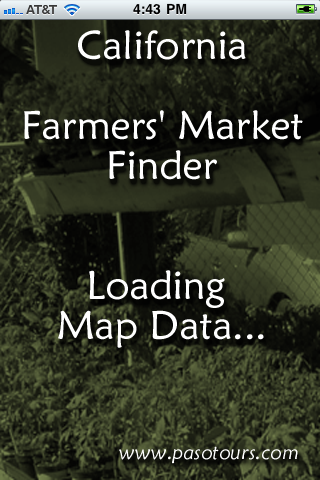 Food Apps Review of the Week: Farmer's Market Locators
