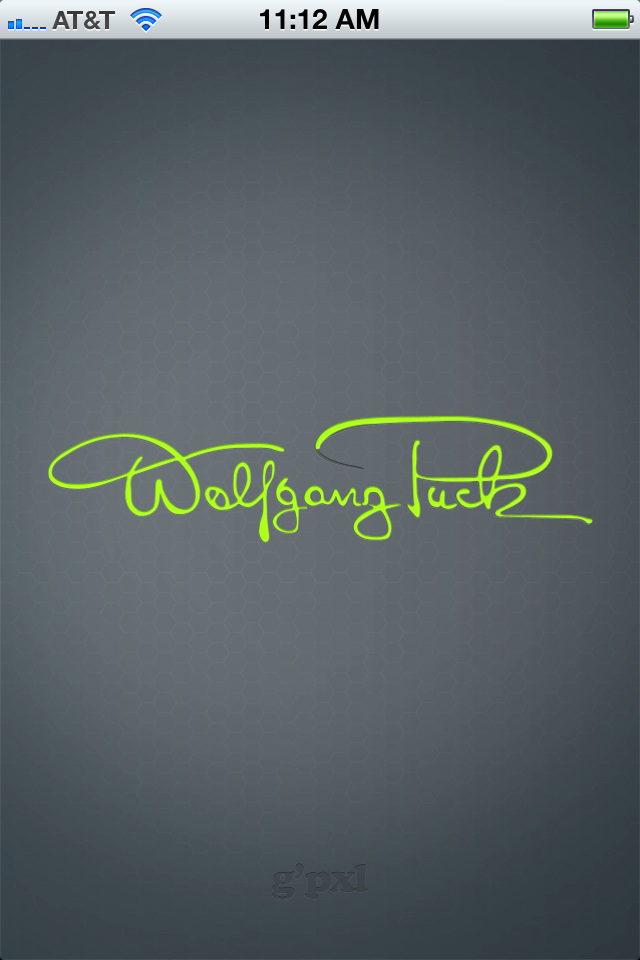 Food App Review of the Week: Wolfgang Puck – Live Love Eat!