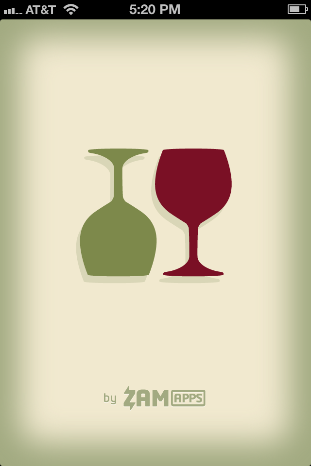 Food App Review of the Week: Rate A Wine!