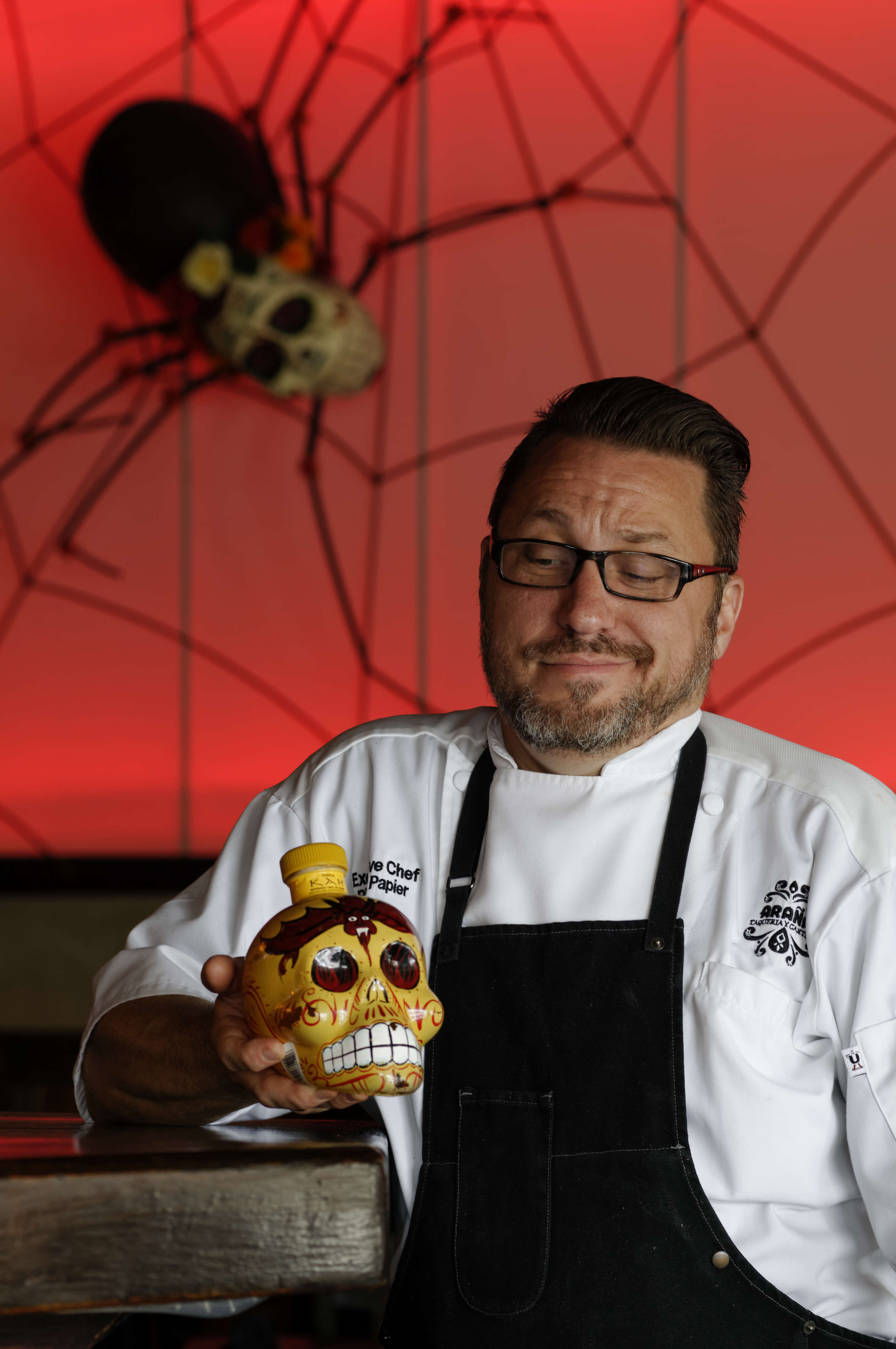 10 Years After Katrina, a Chef Comes Home
