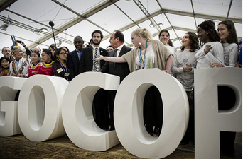 U.N. Climate Talks: What They Mean for Food